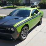 My 2011 Challenger